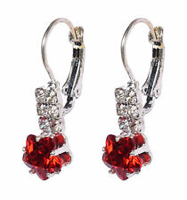 Fashion/Designer style  Silver plated Dangle Earrings for girls/ women