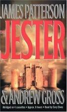 The Jester by James Patterson & Andrew Gross/Audiobook/Cassettes