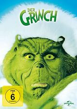 Der Grinch - Jim Carrey - DVD - OVP - NEU