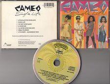 Cameo CD SINGLE LIFE (c) 1985 POLYGRAM