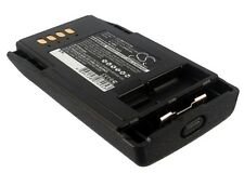 Li-ion Battery for MOTOROLA MTP850 CEP400 NEW Premium Quality