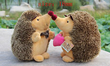 NEW 1 Set of Howie Hedgehog Plush Stuffed Animal Toy Selling products NICI 18CM