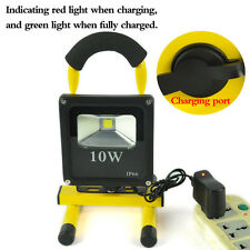 IP66 20W 10W LED Flood Light Outdoor Cool Warm White  Slim Spotlights Worklamp