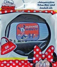 Disney Minnie Mouse Twin Side Sun Shades [ CPT7080015 ] 36cm x 44cm