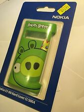 Nokia X7-00 Fitted Hard Cover Angry Birds CC-5004 Original. Brand New in package