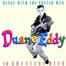 Duane Eddy - Dance With The Guitar Man-18 Greatest Hits, CD