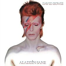 DAVID BOWIE - Aladdin Sane CD Remastered edition - SEALED NEW COPY