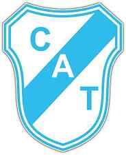 "Temperley FC Argentina Football Soccer Car Bumper Sticker Decal 4""X5"""