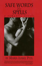 Safe Words & Spells, Pita, Maria Isabel, Very Good Book