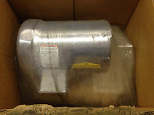 Baldor M3534 Electric Motor 24-1169-884 1/3HP 1800RPM 230/460V 3PH