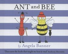 Ant and Bee 1 by Angela Banner (2014, Hardcover)