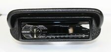 NEW! 1967-68 Ford Mustang In-Dash Radio Stereo AM FM with black bezel