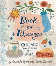Book of Blessings: 75 Graces from Around the World