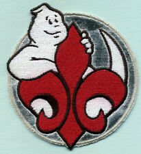 Louisiana Ghostbusters Collector's Patch - Ghostbusters No Ghost Patch