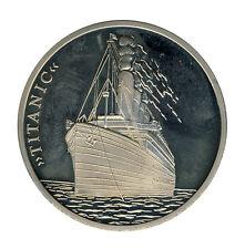 SCHIFFE - Titanic - ANSCHAUEN (11243/1165N)
