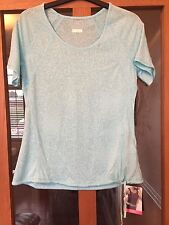 MARKS & SPENCER SPORTS TOP SIZE 8 BNWT