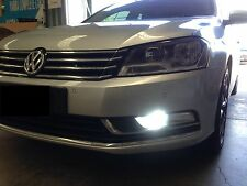 VW Passat 2011 up Super white 80W 1156 LED projector bulb/globe for DRL no error