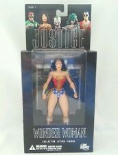 DC Direct Alex Ross Justice League Wonder Woman Action Figure NEW