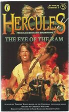 Hercules: The Legendary Journeys: Eye of the Ram Timothy Boggs Puffin 1998 Good
