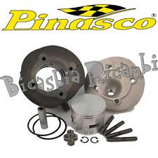 1102 - CILINDRO PINASCO DM 50 90 CC IN GHISA PIAGGIO APE 50 TM FL P RST MIX FL2
