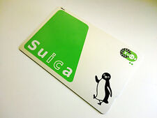 JR SUICA card JAPAN Prepaid card for Train, Bus, Subway, Convenience store, etc.