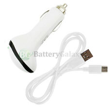 USB Type C Cable+Battery Car Charger Adapter 1.5A for Google Pixel / Pixel XL