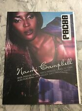 PACHA Ibiza Lifestyle Magazine - No. 28 - October 2009 Naomi Campell Jade Jagger