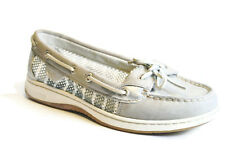 SperryTop-Sider AngelfishBreton StripeMesh,Mismatch Womens BoatShoes,6.5M/7M,New