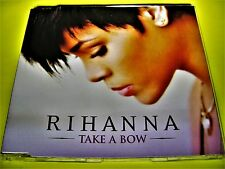 RIHANNA - TAKE A BOW + VIDEO | Maxi Rarität | Shop 111austria