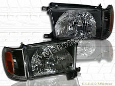 1999 2000 2001 2002 TOYOTA 4 RUNNER HEADLIGHTS +CORNER