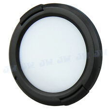JJC White Balance Lens Cap For 58mm Canon EF-S 18-55mm 55-250mm EF 70-300mm lens