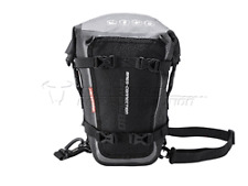 Bags Connection Motorcycle Tailbag Drybag 80 Colour: Anthracite / Black (New)
