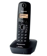 Panasonic KX-TG3411SX Digital Cordless Telephone