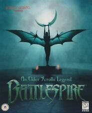 An Elder Scrolls Legend: Battlespire + Arena + Daggerfall PC (XP Vista 7 8 10)