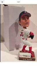 Lakewood BLueClaws J.A. Happ SGA BobbleHead  Made The Phillies Toronto Blue Jays