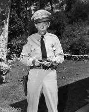 Don Knotts as Barney Fife in The Andy Griffith Show 8x10 Photo 001