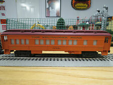 "Lionel Milwaukee Road "" City Of Tacoma "" Passenger Car , 6-9504 ,  Nice C-8"