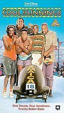 Cool Runnings (1994) (Disney) [VHS], Good VHS, John Candy, Leon, Doug E. Doug, ,