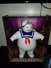 Stay Puft Ghostbusters Gozer The Destroyer Diorama Matty SDCC Exclusive Figure