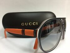 Brand New GUCCI Sunglasses  G1065S 4UTC Brown  For Men Women ( retail $429)