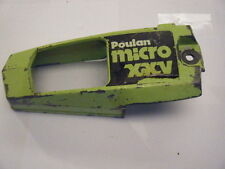 USED POULAN MICRO XXV CLUTCH COVER