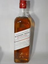 Johnnie walker Blenders batch red un whisky Finish spécial edition 700 ML 40% vol.