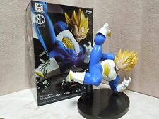 Dragon Ball SCultures Vegeta Figure Banpresto Zoukei Tenkaichi Colosseum 5