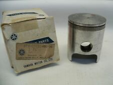 NOS YAMAHA 878-11631-01-96 PISTON STD BORE GPx338