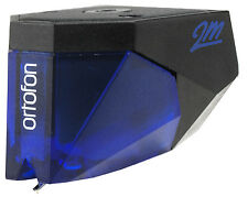 Ortofon 2M Blue Moving Magnet Tonabnehmer / Cartridge FREE SHIPPING INT.