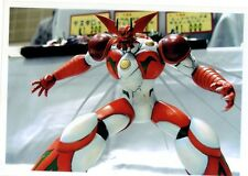 ANIME MODEL RESIN KIT - GETTER ROBOT ARK ゲッターロボアーク Gettā Robo Āku