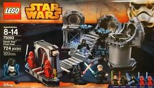 LEGO STAR WARS SET 75093 DEATH STAR FINAL DUEL BRAND NEW SEALED BOX PALPATINE