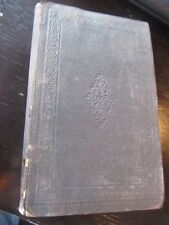SCARCE THE JOURNEYS OF ABRAHAM LINCOLN W.T.COGGESHALL 1865 1ST EDITION X-RARE!