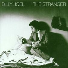 "Billy Joel ""The Stranger"" CD NUOVO"