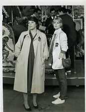 "Sharon Gless Tyne Daly Cagney & Lacey Original 7x9"" Photo #K2469"